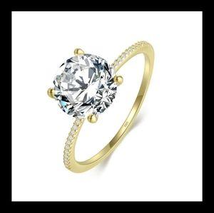 3 Carat Engagement/Promise Ring